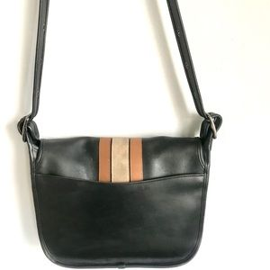 Coach Bags - Coach Retro bag. One of a kind!